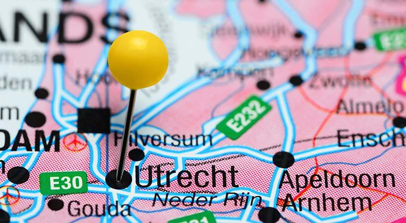 Partners in HR voor personeelsbeleid en human resource in de regio Utrecht